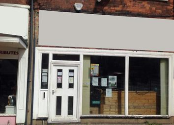 Thumbnail Retail premises for sale in Immingham DN40, UK