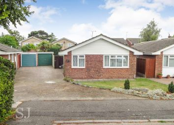 Thumbnail 2 bed detached bungalow for sale in Glebe Way, Burnham-On-Crouch