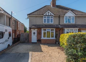 Thumbnail 3 bed semi-detached house for sale in Ashford Grove, Yeovil