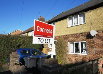 Thumbnail 4 bed property to rent in Salisbury Road, Canterbury