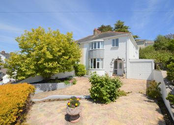 Thumbnail 4 bed semi-detached house to rent in Studley Road, Torquay