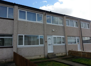 Thumbnail 2 bedroom terraced house to rent in Mincher Crescent, Motherwell 2Rz