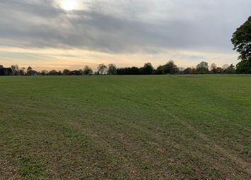 Thumbnail Land for sale in Church Road, Little Gaddesden, Berkhamsted, Hertfordshire