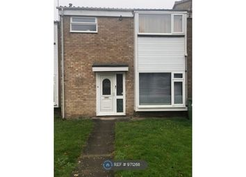3 bed terraced house to rent in Calder Walk, Leamington Spa CV31