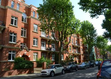 Thumbnail Flat for sale in Grantully Road, Maida Vale
