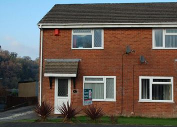 Thumbnail 2 bedroom property to rent in Llwyn Meredith, Carmarthen