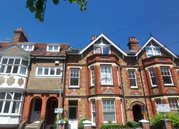 Thumbnail 2 bed flat for sale in Dene Road, Guildford