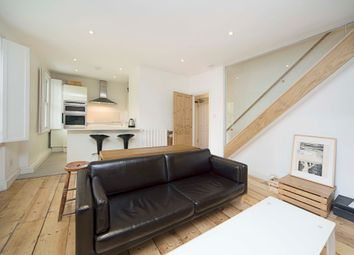 Thumbnail 2 bed flat to rent in Camden Road, Camden Town, London