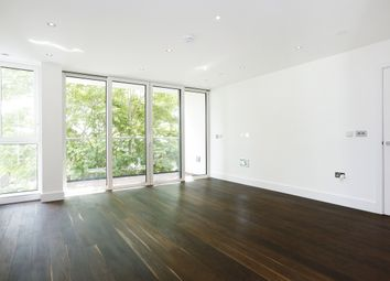 Thumbnail Flat to rent in Stamford Square, London