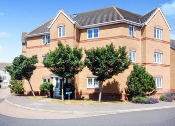 Thumbnail 2 bed flat for sale in Ryde, Isle Of Wight, .