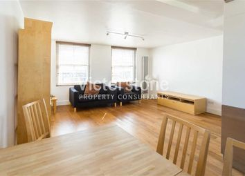 Thumbnail 1 bed maisonette for sale in Caledonian Road, Islington, London