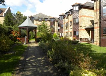 Thumbnail 1 bed flat for sale in Hatfield Road, St Albans, Herts.