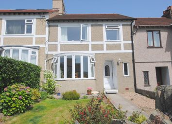 Thumbnail 4 bed terraced house for sale in Westbourne Drive, Douglas, Isle Of Man