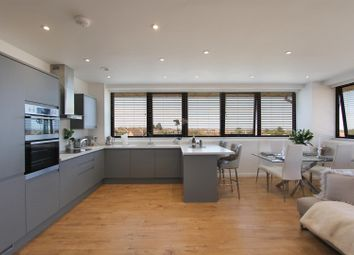 2 bed flat for sale in Chaucer Business Park, Thanet Way, Seasalter, Whitstable CT5