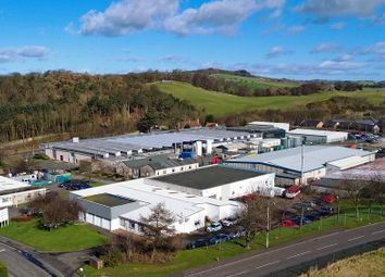 Thumbnail Light industrial to let in Cross Way, Hillend Industrial Park, Hillend, Dunfermline