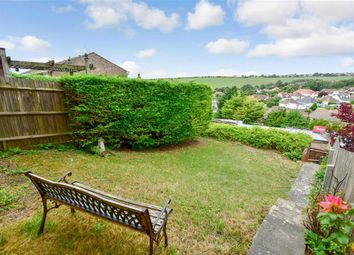Thumbnail 2 bedroom terraced house for sale in Connell Drive, Woodingdean, Brighton, East Sussex