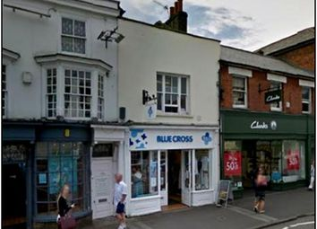 Thumbnail Retail premises to let in The Borough, Farnham