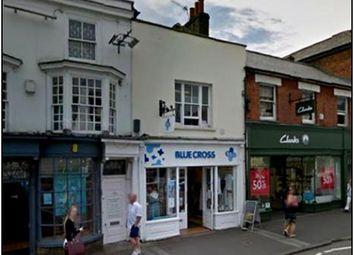 Thumbnail Retail premises to let in The Borough, Farnham