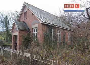 Thumbnail Property for sale in Llanfihangel, Llanfyllin