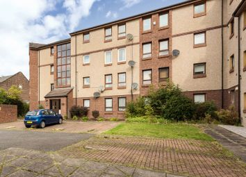 Thumbnail 1 bed flat for sale in Arklay Court, Dundee, Tayside