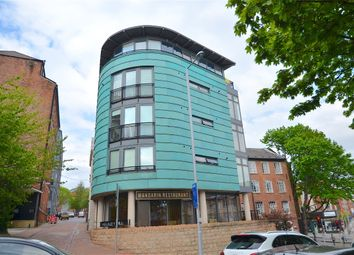 Thumbnail 1 bedroom flat to rent in Belward Street, Nottingham