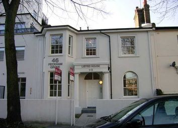 Thumbnail 3 bed flat to rent in 46 Peckham Grove, Peckham, London