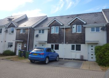 Thumbnail 3 bedroom terraced house to rent in St. Georges Gardens, Bognor Regis