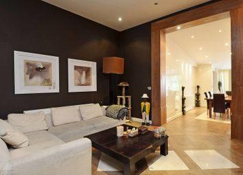 Thumbnail 2 bedroom flat to rent in Earls Court Road, Kensington