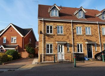 3 bed end terrace house for sale in Hither Bath Bridge, Brislington, Bristol BS4