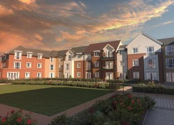 Thumbnail 1 bed property for sale in Mansell Vale, Grove Road, Wantage