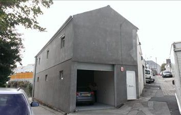 Thumbnail Light industrial to let in 1A Crantock Terrace, Plymouth