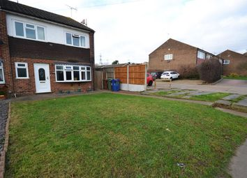 Thumbnail 5 bed end terrace house for sale in East Tilbury Road, Linford, Stanford-Le-Hope