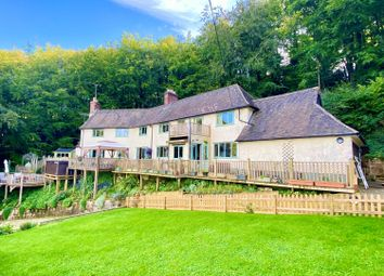 Thumbnail 5 bed detached house for sale in Stinchcombe Hill, Dursley