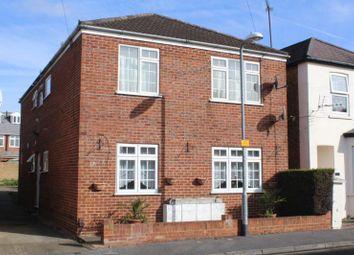 Thumbnail 1 bedroom flat for sale in Hillside, Slough