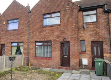 Thumbnail 3 bed terraced house to rent in Comet Road, Marsh Green, Wigan, Manchester, Greater Manchester
