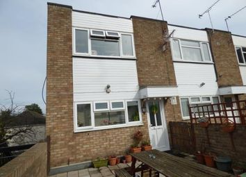 Thumbnail 2 bed end terrace house for sale in Benfleet, Essex, Uk