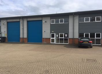 Thumbnail Industrial for sale in City Business Park, Works Road, Letchworth