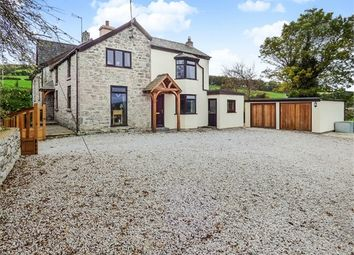 Thumbnail 3 bed detached house for sale in Betws Yn Rhos, Abergele, Conwy