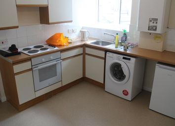 Thumbnail 1 bedroom flat to rent in Bugle Street, Southampton