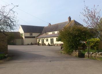 Thumbnail Pub/bar for sale in Dorset Coastline Village DT3, Langton Herring, Dorset