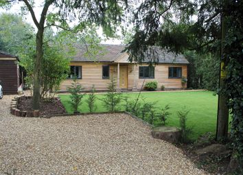 Thumbnail 3 bed country house for sale in Queens Road, Liphook
