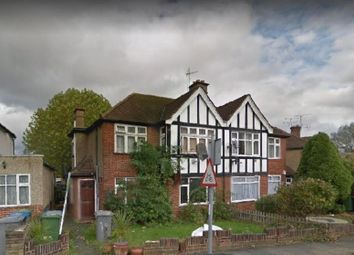 Thumbnail 2 bed flat to rent in Windermere Court, Wembley
