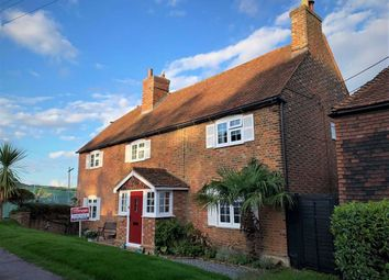 4 bed detached house for sale in Addington Green, Addington, West Malling ME19