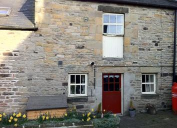 Thumbnail 2 bedroom end terrace house to rent in Primrose Cottage Lane Head, Ebchester, Consett, County Durham