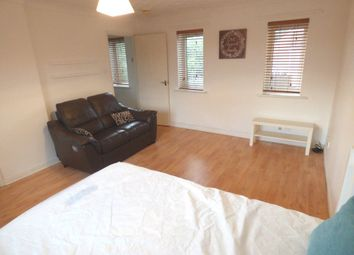 Thumbnail 1 bed flat to rent in Kerscott Road, Wythenshawe, Manchester