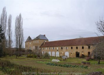 Thumbnail 11 bed property for sale in Moncassin, Midi-Pyrenees, 32300, France