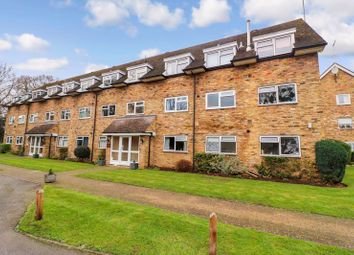 Oldhouse Court, Church Lane, Wexham SL3. 3 bed flat for sale