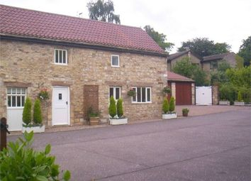 Thumbnail 4 bed mews house for sale in Abbey Stone Barn, Main Street, Brookhouse, South Yorkshire