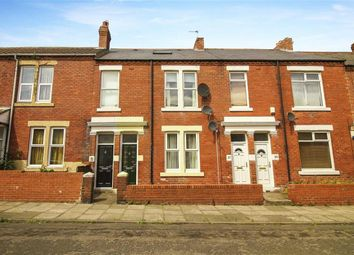 Thumbnail 2 bed flat for sale in Lansdowne Terrace, North Shields, Tyne And Wear
