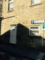 Thumbnail 2 bedroom terraced house to rent in Green Place, Bradford